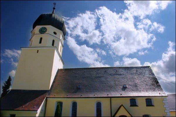 Ulrichskirche Neenstetten