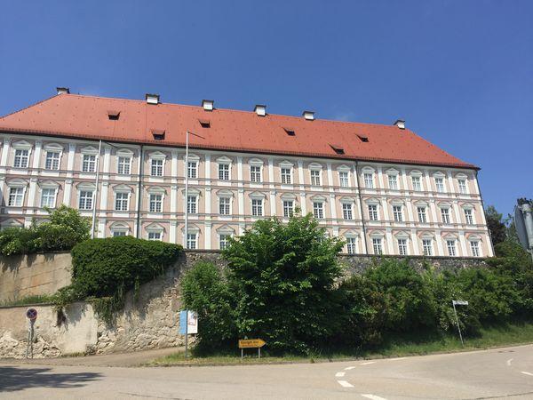 Kloster Neresheim