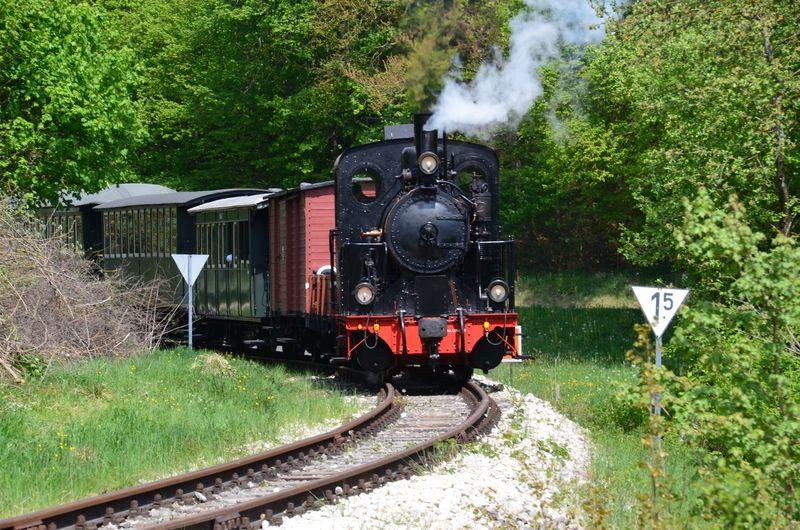 Härtsfeld Museumbahn