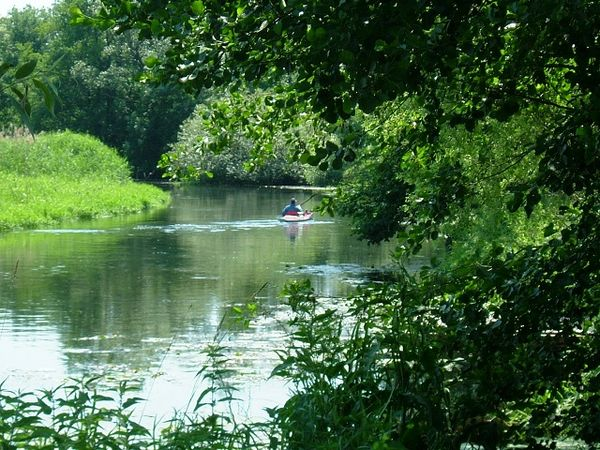 Spree, Foto: TV Seenland Oder-Spree