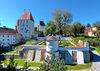 Neuburg Paradiesgarten