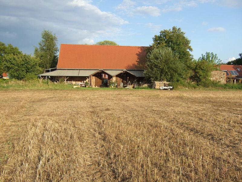 Kulturscheune Neuendorf im Sande
