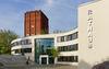 Rathausanbau Neuenhagen, Foto: Ulf Böttcher