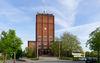 Wasserturm-Rathaus Neuenhagen, Foto: Ulf Böttcher