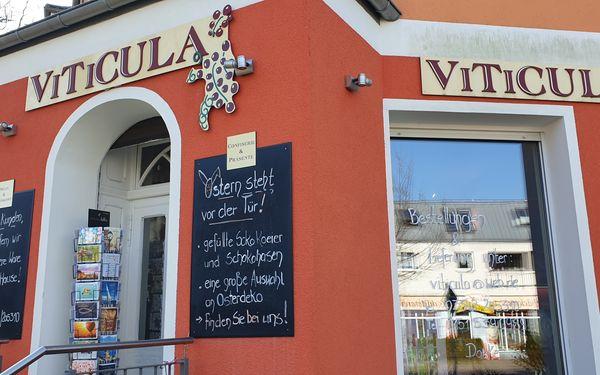 Viticula Weine&Feinkost Café&Bistro, Foto: Viticula/Silke Pfeiffer