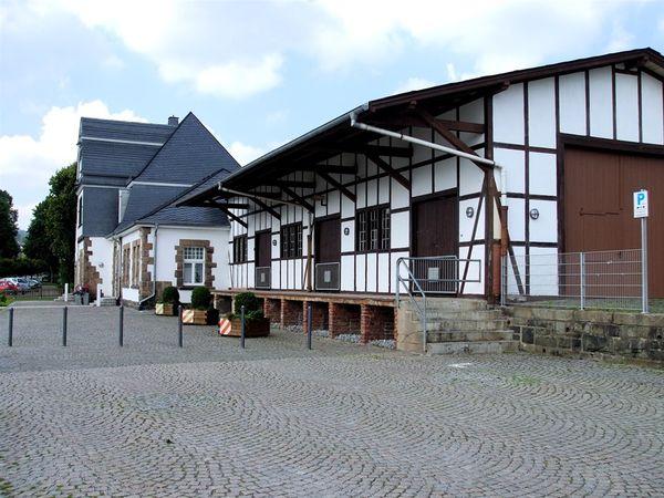 Kulturschuppen in Neuenrade