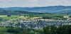 Blick vom Quitmannsturm auf Neuenrade