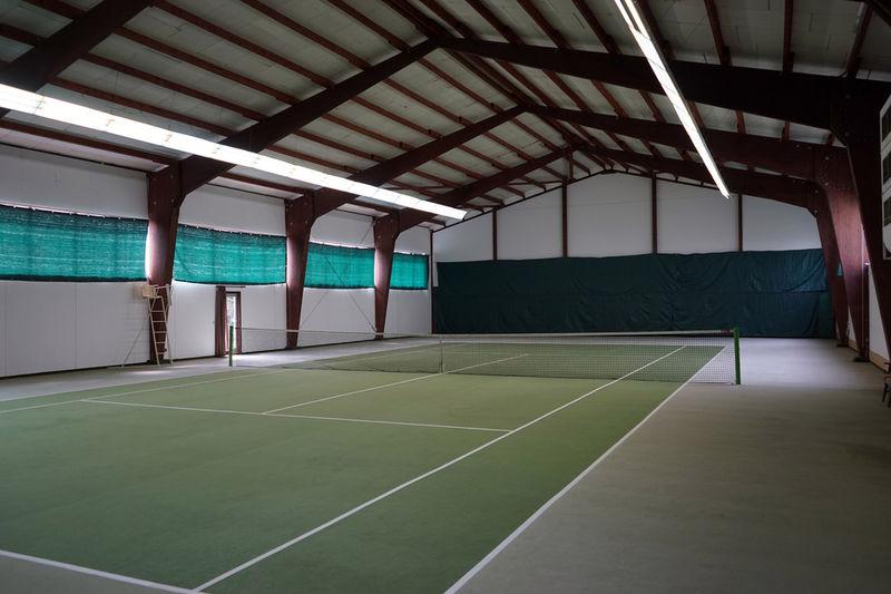 Tennishalle Neuenrade