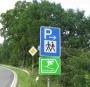 Wanderparkplatz Skihang