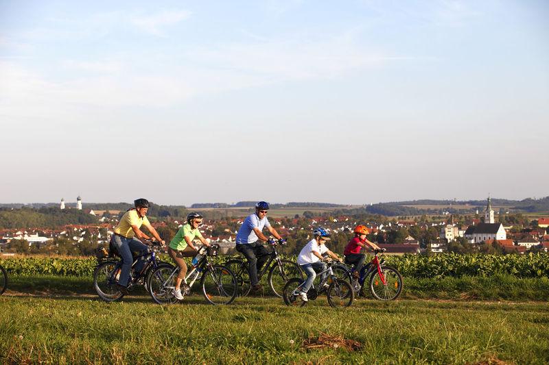 Labertal-Radweg