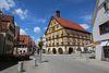 Neuffen Rathaus