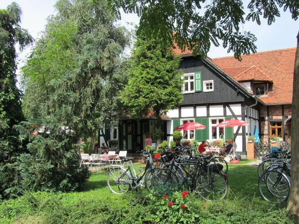 Altlewin, Foto: Tourismusverband Seenland Oder-Spree e.V.