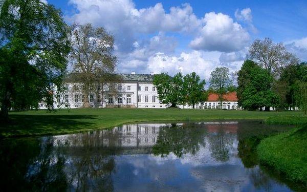 Schloss Neuhardenberg, Foto: TMB-Fotoarchiv/G.Wieck
