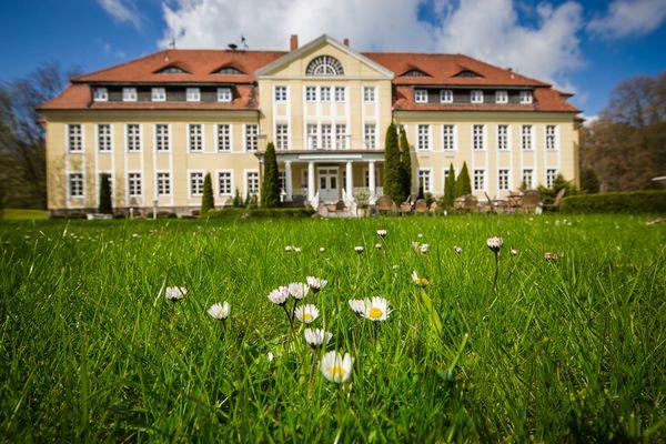 Schloss Wulkow, Foto: Fotostudio Kontrast