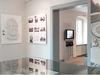 Ausstellung am Schloss Neuhardenberg, Foto: Torsten Stapel