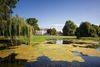 Schlosspark Neuhardenberg, Foto: Florian Läufer