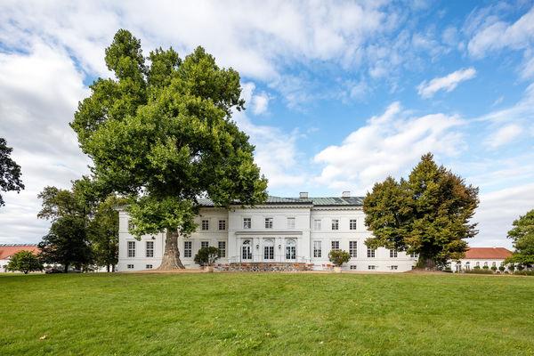 Schloss Neuhardenberg, Foto: Fotokraftwerk