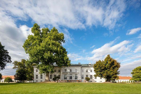 Schloss und Park Neuhardenberg, Foto: Fotokraftwerk