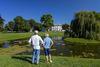 Schlosspark Neuhardenberg, Foto: Foto TMB-Fotoarchiv Andreas Franke