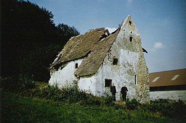 Kirche St. Martin, Neukirchen-Ermhof