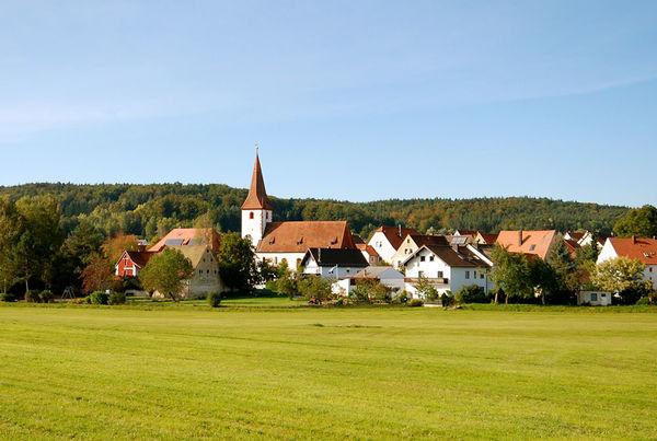 Neukirchen Sulzbach Rosenberg