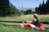 Sommer-Rodelspaß im Freizeit-Erlebniszentrum am Hohenbogen