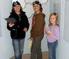 Kinderspaß bei der Schatzsuche im Wallfahrtsmuseum Neukirchen b.Hl.Blut