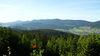Ausblick vom Kolmsteiner Hof