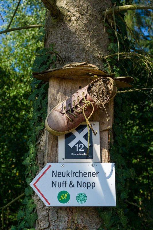 Nuff und Nopp Neukirchen