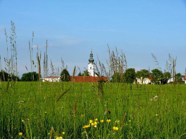 Neukirchen vorm Wald - Das Tor zum Dreiburgenland