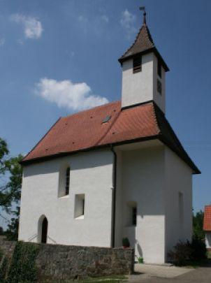 Ägidiuskapelle