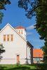 Kirche Neulietzegöricke, Foto: Florian Läufer