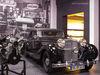Das Museum für Historische Maybach Fahrzeuge