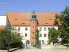 Das Pfalzgrafenschloss in Neumarkt i.d. OPf.