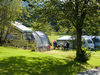 Campen in purer Natur im KNAUS Campingpark in Lackenhäuser