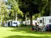 Wohnmobile im KNAUS Campingpark in Lackenhäuser
