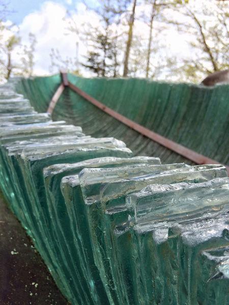 Faszinierende Glaskunst: Die Glasarche im Bayerischen Wald