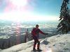 Schneeschuhwandern mit Sport EDER & BERGER im Bayerischen Wald