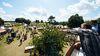 Jedes Jahr im August erwacht das Kastell Abusina beim Römerfest