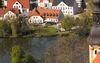 Luftbild Landhaushotel Prinz Albrecht