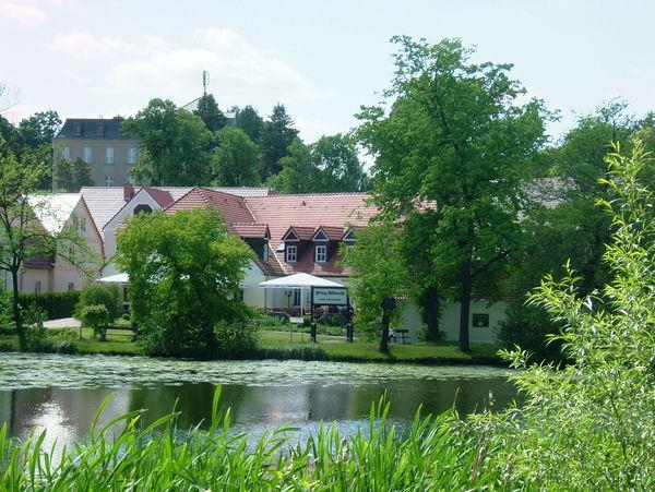 Landhaushotel Prinz Albrecht, Foto: TV-SOS