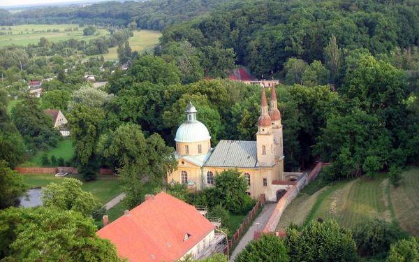 Evangelische Pfarrkirche zum Heiligen Kreuz