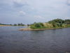 Oder-Neiße-Mündung, Foto: Besucherinformation Neuzelle