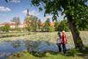 Klosterteich, Foto: Florian Läufer
