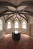 Kloster Neuzelle - Kreuzgang mit Klostermuseum