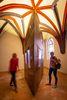 Kreuzgang mit Klostermuseum, Foto: Seenland Oder-Spree/Florian Läufer