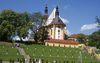 Kloster Neuzelle, Foto: Tourismus-Information Neuzelle