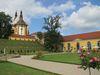 Kloster Neuzelle, Foto: TMB-Fotoarchiv/H.Walter