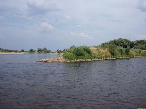 Oder, Foto: TV Seenland Oder-Spree