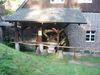 Die Mühle Schwerzko im Dorchetal